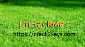 UnHackMe Crack