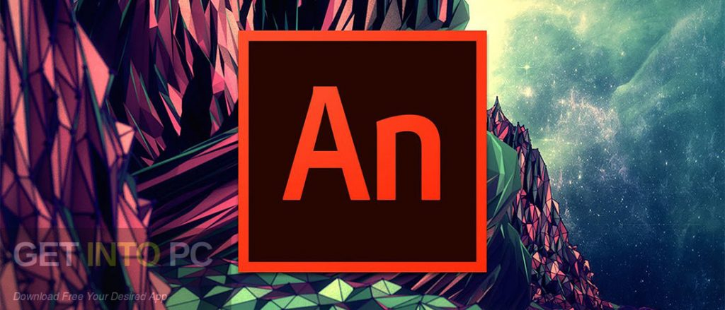 Adobe Animate CC Crack
